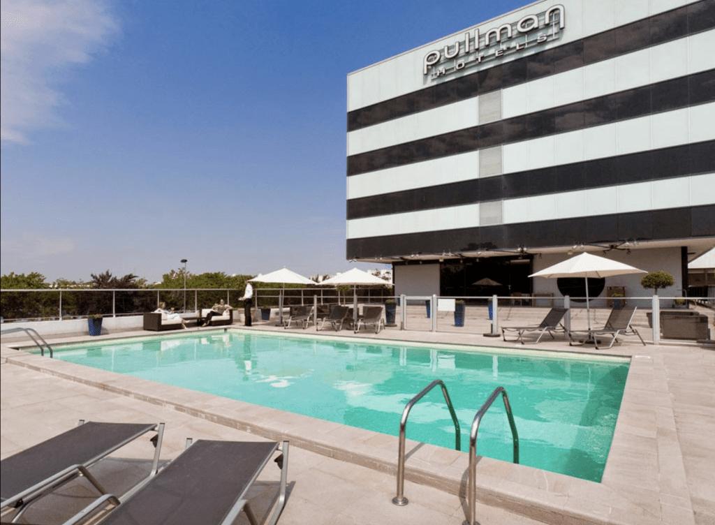 Appartementhotel Bordeaux