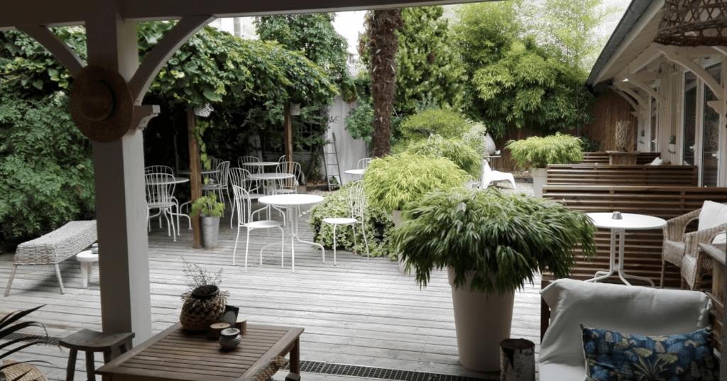 La Maison de Lierre Bordeaux