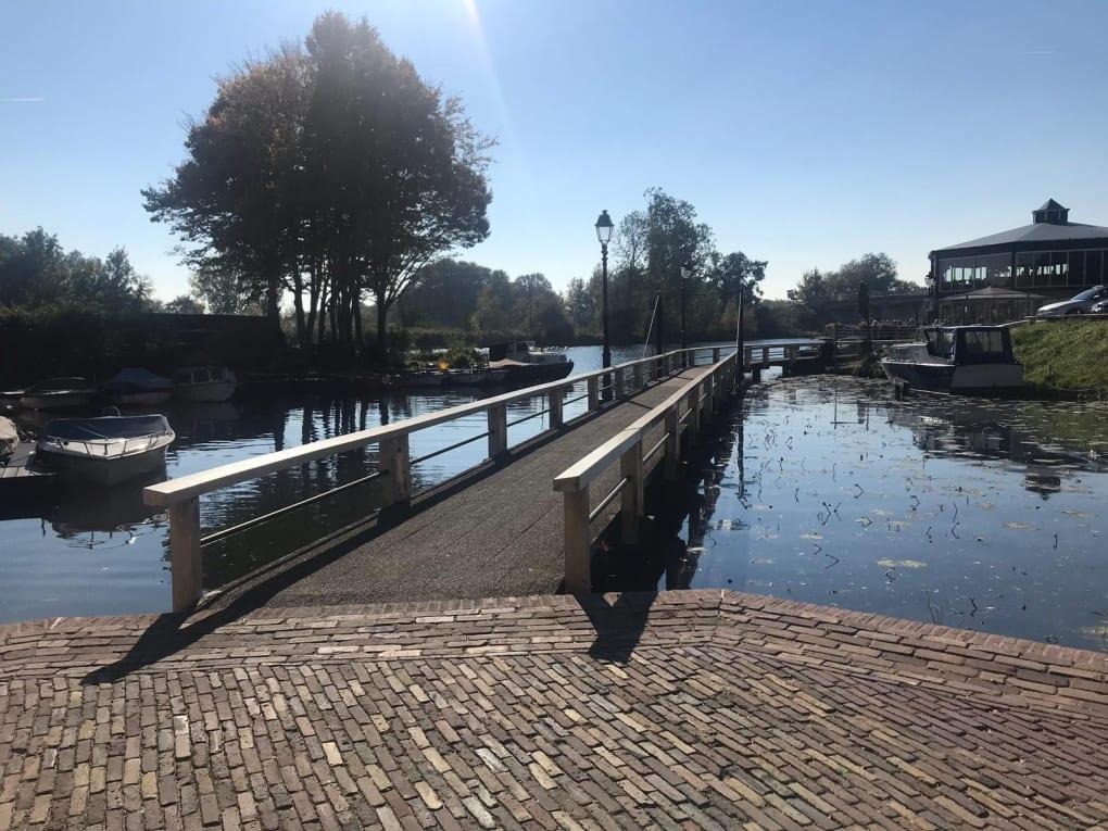 Dagje uit Nederland