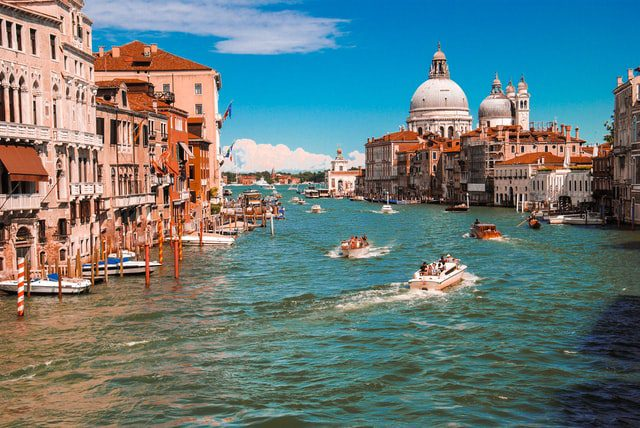 Alles-over-Italië