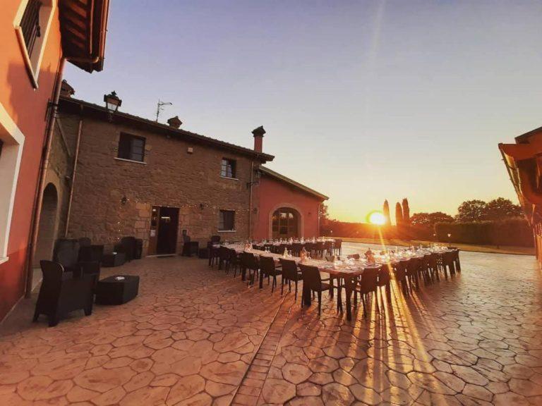 Bijzonder overnachten Toscane