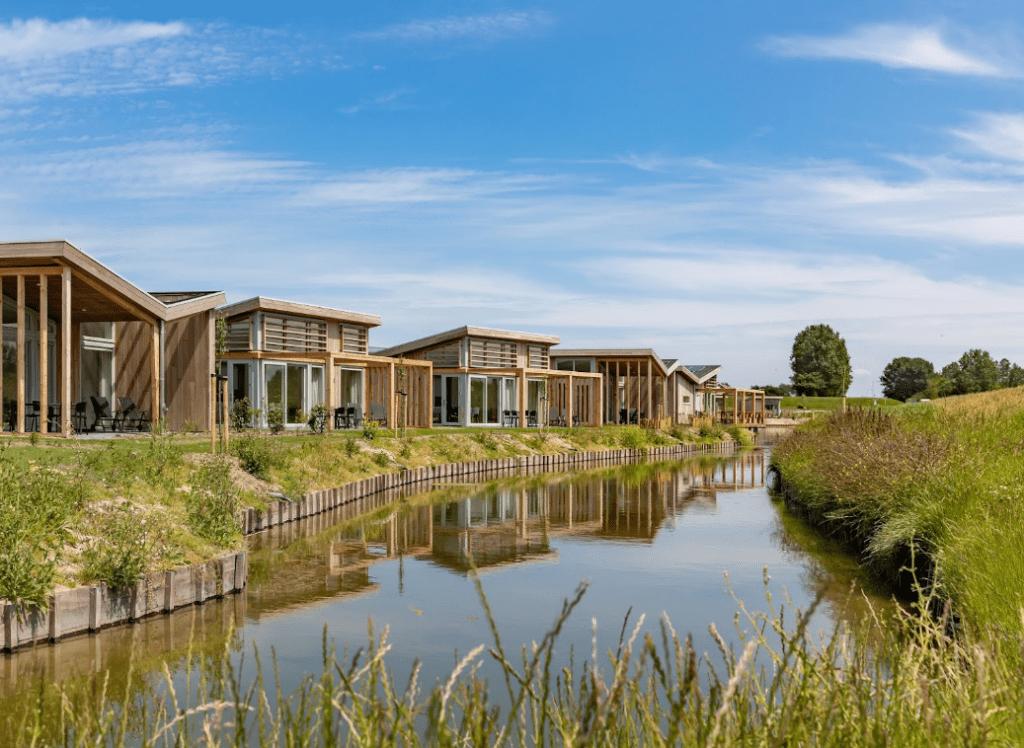 Vakantie in Nederland 2020