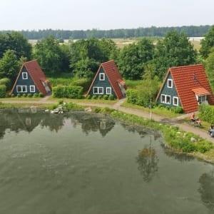 vakantiehuis eigen wijze flevoland