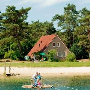 vakantie nederland 2020