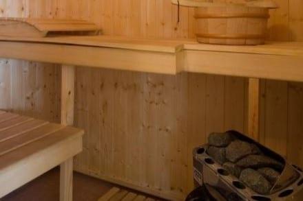 De Krim Texel thuiswerk vakantie met sauna