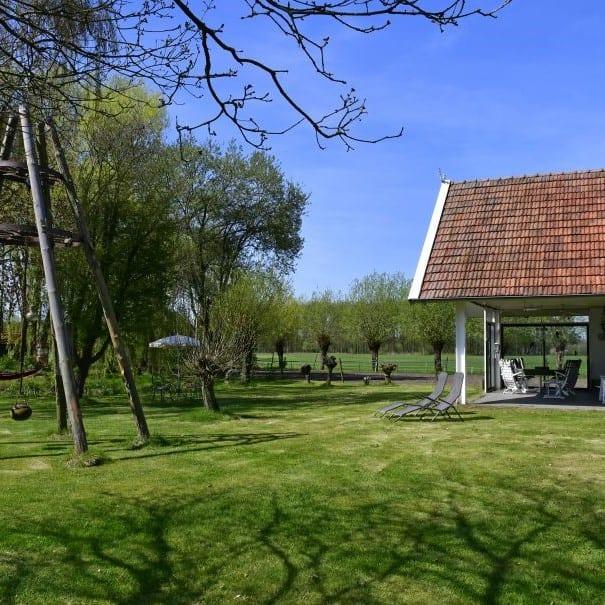 natuurhuisje Lennisheuvel Boxtel
