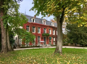 Chateau-de-challanges