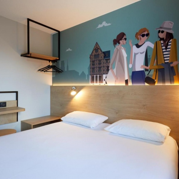 Hotel-Kyriad-DIRECT-Orleans-Ouest