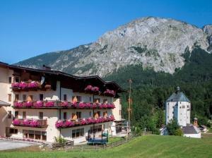 Hotel-Mariasteinerhof