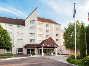 Novotel-Beaune