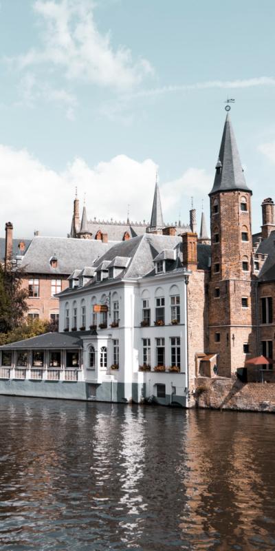 België vakantie 2020
