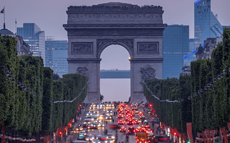 Via-Parijs-naar-Bordeaux-auto-route