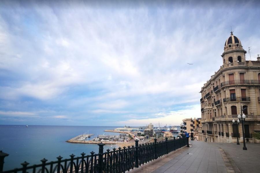 balco del mediterrani