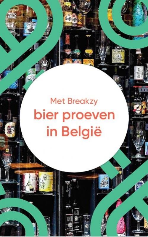 bierroute belgie