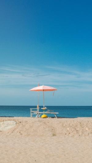 vakantie kust Nederland