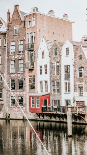 gratis dagje uit Nederland